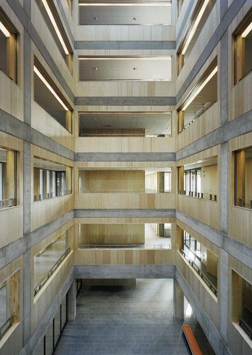 General Architecture   Skellefteå Kraft
