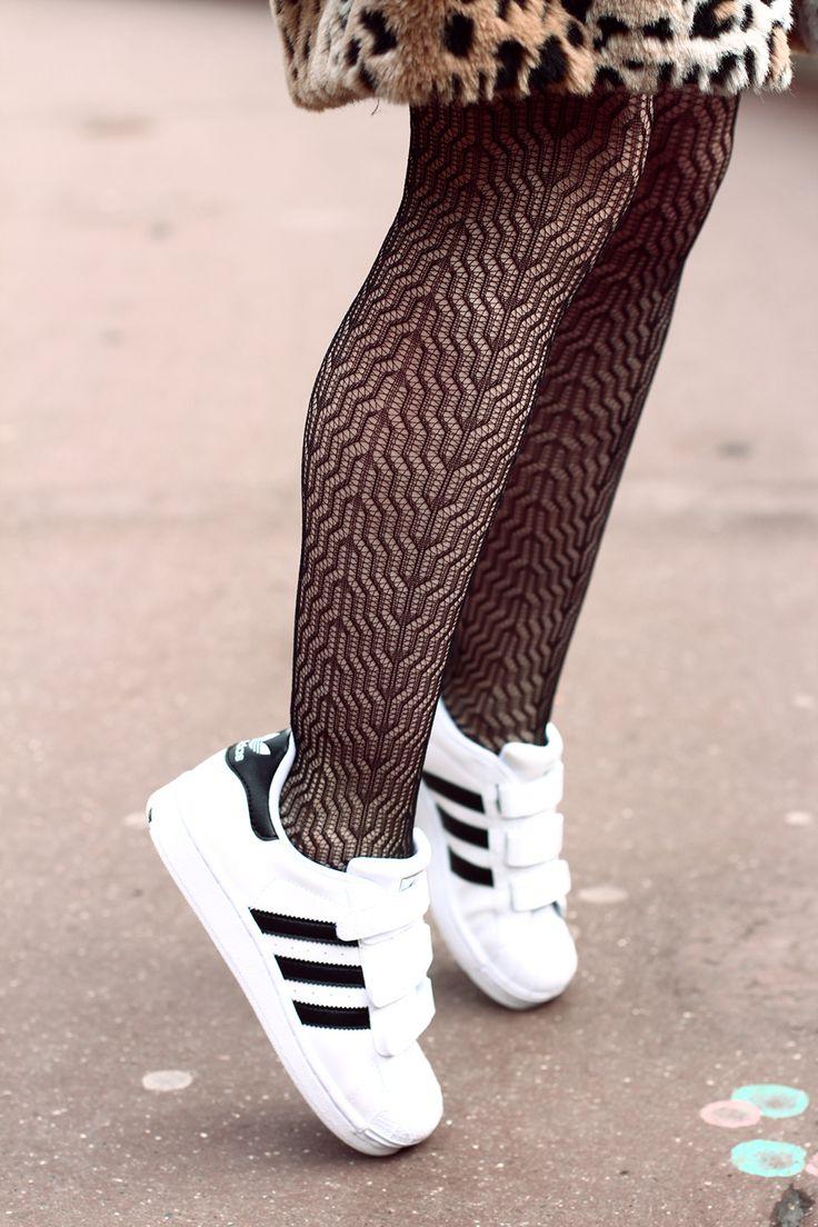 adidas superstar femme velcro