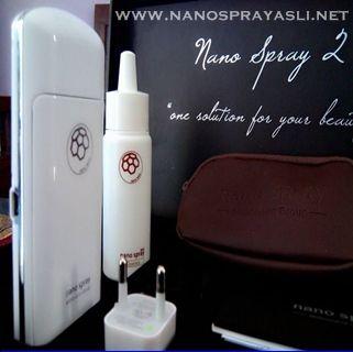 nano spray Generasi 2