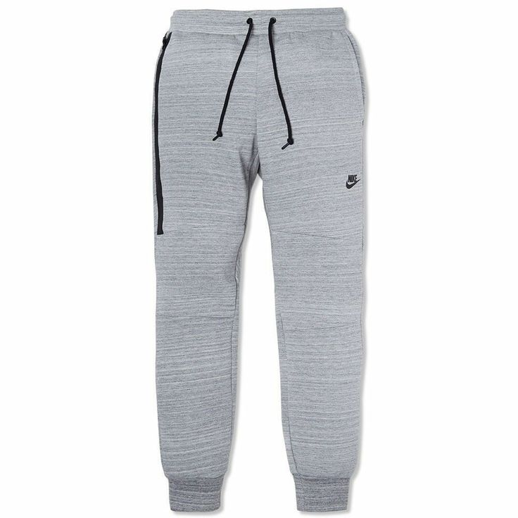 Unique Nike Jogger Pants