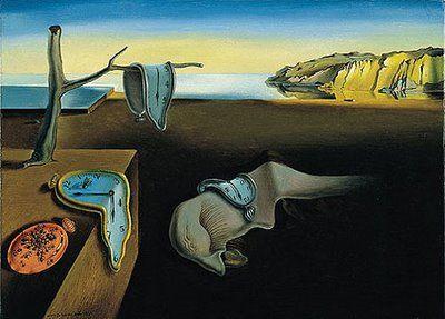 Salvador Dali Paintings: Paintings Art, Dali Museums, Salvador Dali, Living Rooms, Art Lessons, Salvadordali, Melted Clocks, Salvador Dali, Memories