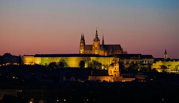 prague: Travel, Prague