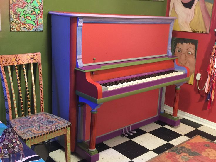 43 best What to do with that old piano? images on ...