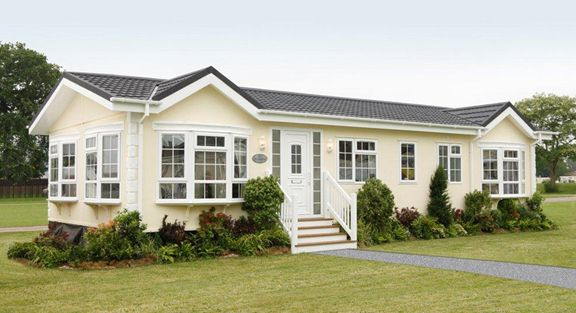 luxury static mobile homes for sale - Google Search