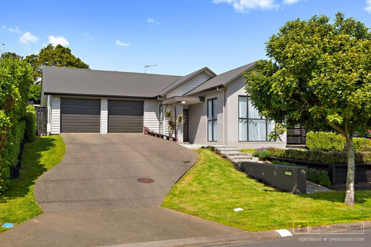 Open2view ID#405615 (7 Ridge View Crescent ) - Property for sale in Pukekohe, New Zealand