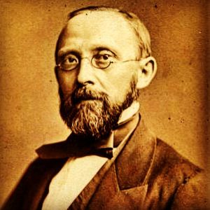 Rudolf Virchow, Originalfoto An agenda for a new party. NAH privatisation