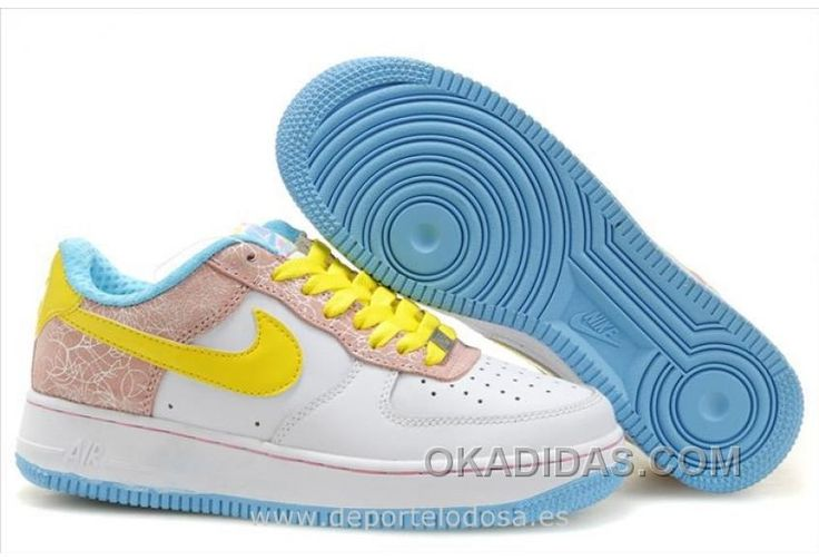 http://www.okadidas.com/nike-air-force-1-low-easter-hunt-3-mujer-blanco-rose-amarillo-nike-force-1-low-super-deals.html NIKE AIR FORCE 1 LOW EASTER HUNT 3 MUJER BLANCO ROSE AMARILLO (NIKE FORCE 1 LOW) SUPER DEALS : $70.19