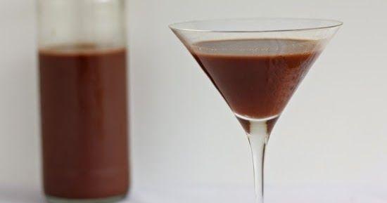 Η ανάμειξη σοκολάτας και αλκοόλ είναι η μοναδική τέχνη εκτός από τη μουσική που θα έπρεπε να επιτρέπεται στους αγγέλους», λέει ο Λου...