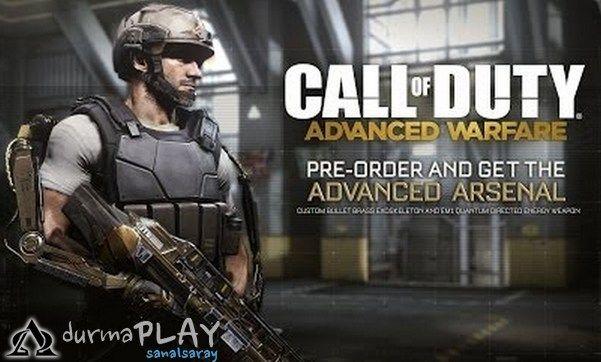 Dijital oyun geliştirici ve yayıncıları arasında uzun yıllardır devam eden başarılı çalışmaları ve köklü geçmişi ile liderler arasında nitelendirilen Activision, Call of Duty serisi ile birlikte de nişancı oyunu tutkunlarının beğenilerini kazanmayı sürdürmekte  Yaklaşık iki ay önce ilk tanıtımı gerçekleştirilen ve Kasım başında raflarda olacak Call of Duty Advanced Warfare'in meraklı beklenişi sürerken, oyunun sık aralıklar