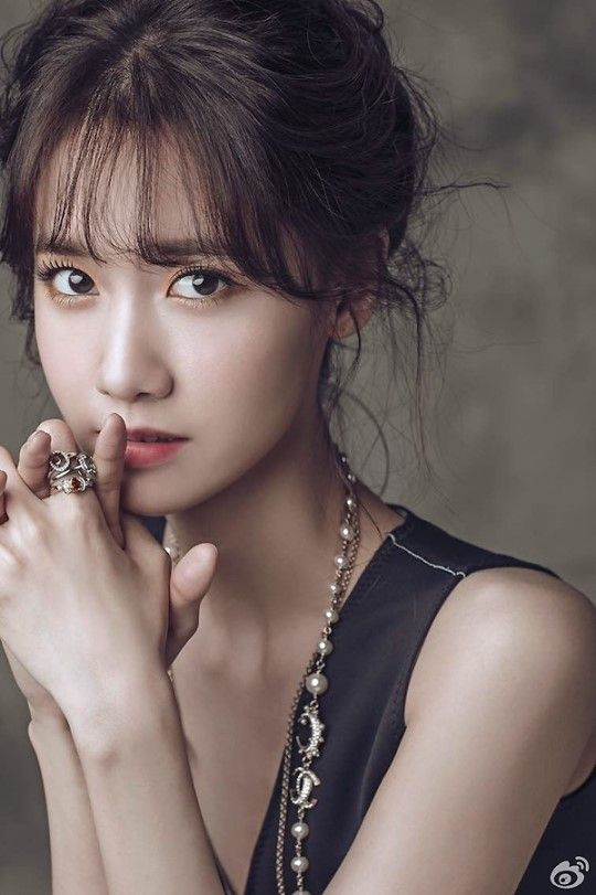 Yoona is flawless in new pictorial for ELLE China
