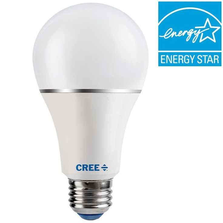 100 Watt Led Light Bulb Cree
