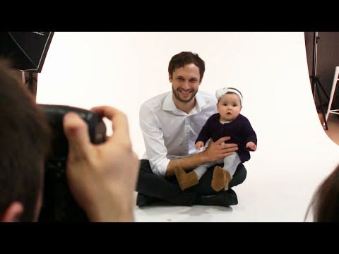 A little moment - Behind the scenes of Parenting magazine and The Parenting Place
