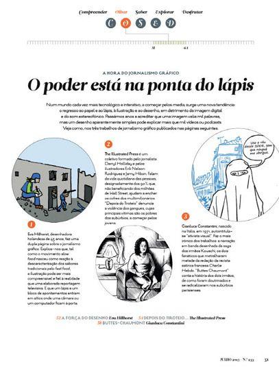 Courrier Internacional - AssineJá.pt