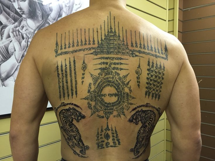 169 best images about sak yant on pinterest temple tattoo magic tattoo and buddhist tattoos. Black Bedroom Furniture Sets. Home Design Ideas
