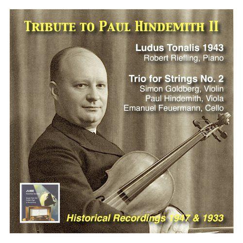 Tribute to Paul Hindemith II: Ludus Tonalis & Second Stri... https://www.amazon.com/dp/B00F43F4AY/ref=cm_sw_r_pi_dp_x_NHNlzbJ4Q1WPM