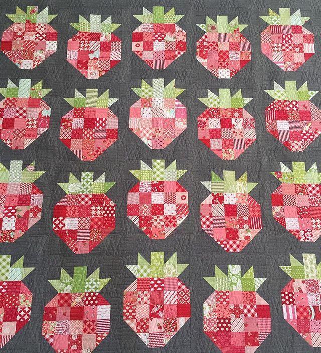 Best 25 Pineapple Quilt Pattern Ideas On Pinterest