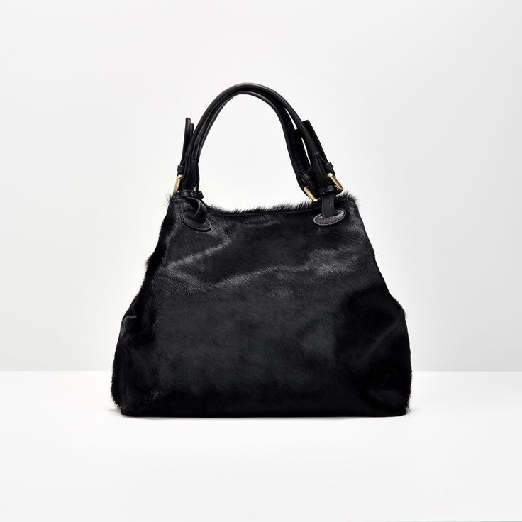 BAG in (COLT) LEATHER - Bags