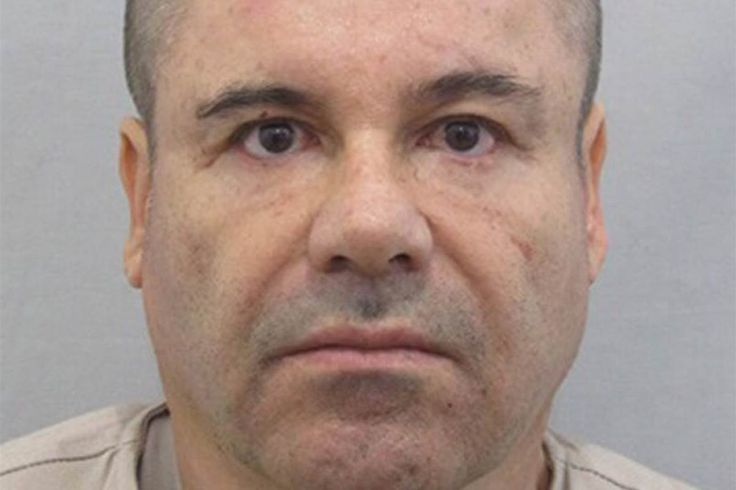 "Fugitive drug lord Joaquin ""El Chapo"" Guzman is believed to be suffering from wounds to his leg and face as he continues to evade Mexican authorities."