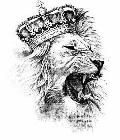 Resultado de imagen para sketch de coronas para tatuajes