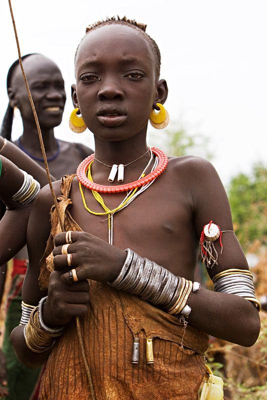 Pin On The Bodi  Omo Valley, Ethiopia-5226