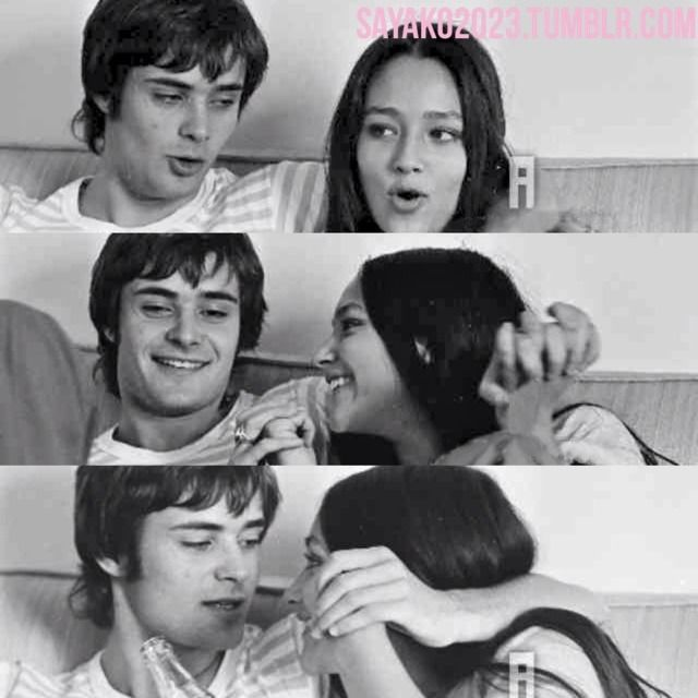 Olivia Hussey And Leonard Whiting Married 154 best images about ...