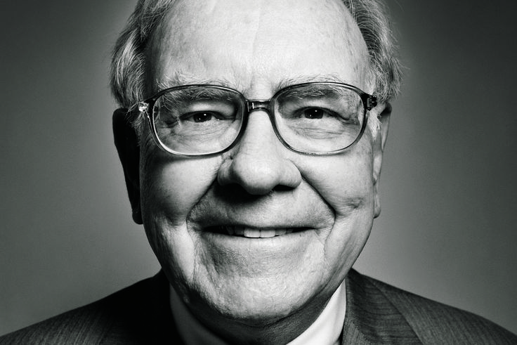Warren Buffet is a great guy - check out his 10 rules for success and apply them to your life, today. What are you waiting for?