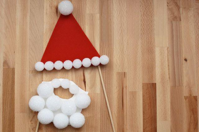 #Bricolages et expériences pour #Noël