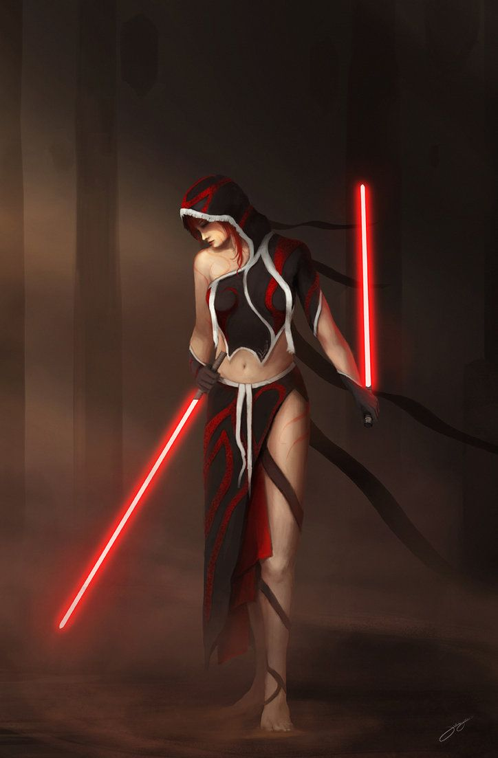 Sith by *Blinck