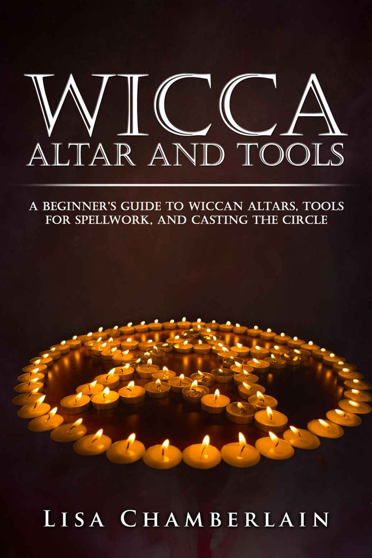Find This Pin And More On *free Wiccan Kindle Books*