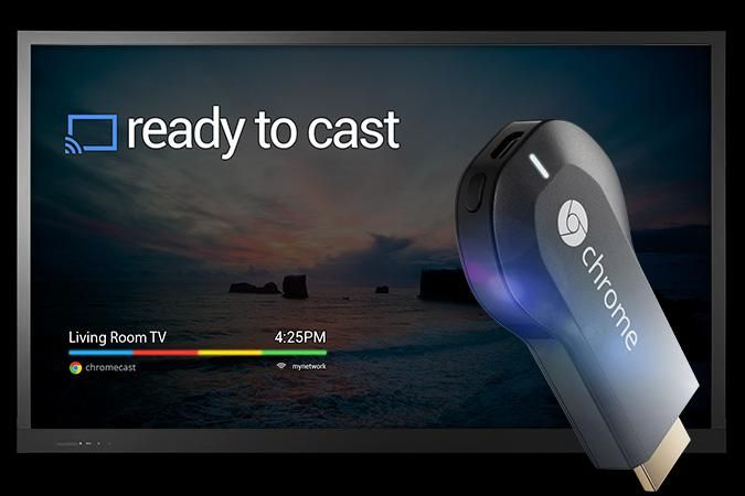 #What is Chromecast Device ?
