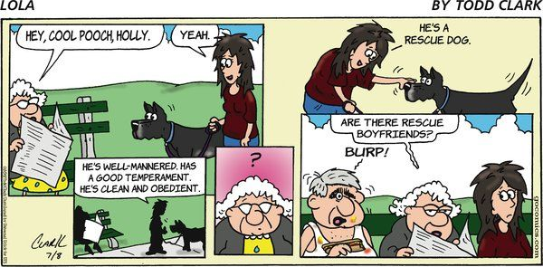 Ah yes - rescued dogs!: Crafty Stuff, Rescue Dogs