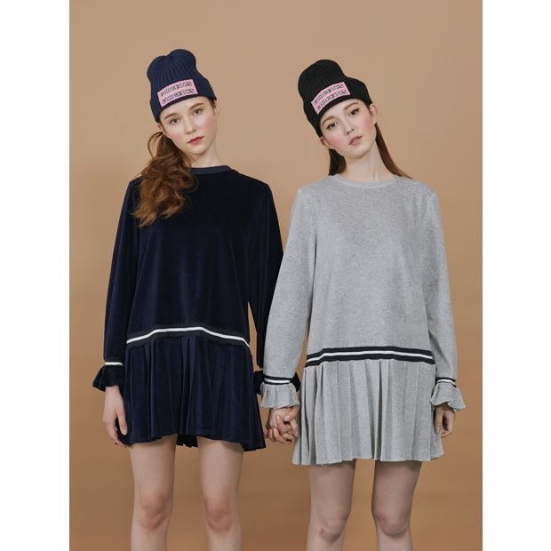 韓国発ブランド「MARGARIN FINGERS (マーガリン フィンガーズ)」のショップがオープン | droptokyo