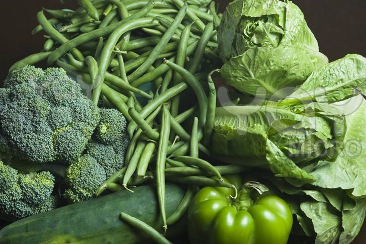 GO GET YOUR GREEN FOOD Vegetables help prevent the risk of cancer, diabetes, and heart disease. They contribute to bone health, eye health, and the functioning of the body's immune system. Green vegetables are high in fiber. For maximum benefits eat a variety of them, especially the dark green ones.