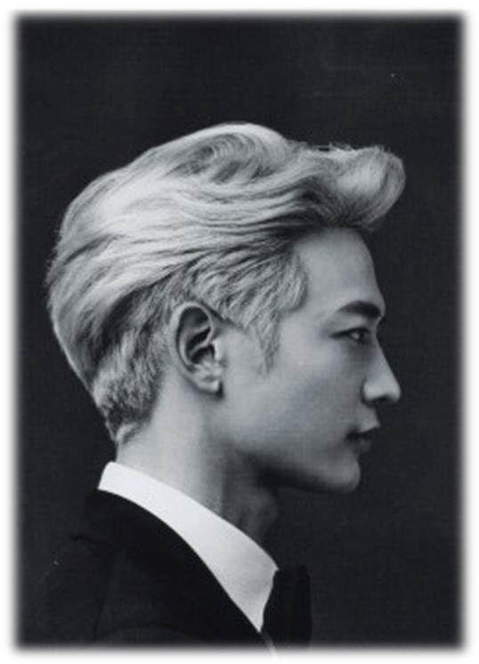 160922 SHINee Minho - GQ Korea Magazine October Issue