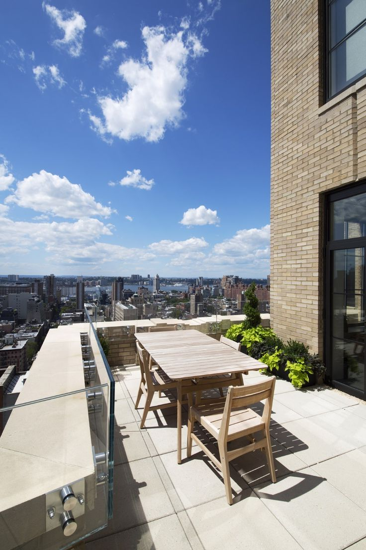 17 best images about jaw dropping views on pinterest for New york balcony