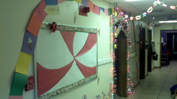 12 best Classroom Door Decorations images on Pinterest ...
