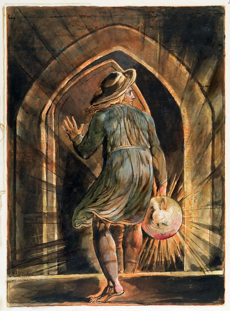 William Blake - Poems, Quotes & Life - Biography
