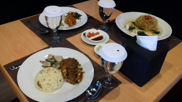 Bisnis Kuliner Halim Kalla - Wow, Olahan Ikan Segar Ala Adik Wapres Jusuf Kalla…