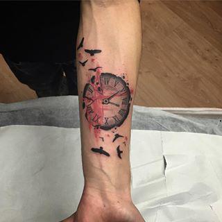 trash polka tattoo drawings - Hledat Googlem