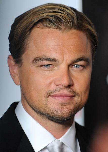 Leonardo Decaprio. He's aging like a good wine..the older he gets, the better chops he has as an actor..Curious to see if he burns out, hopefully not..