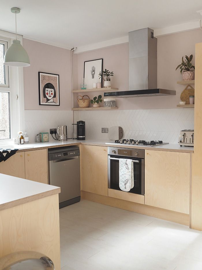 Image Result For Dishwasher Next To Oven Da Kitchen Plywood