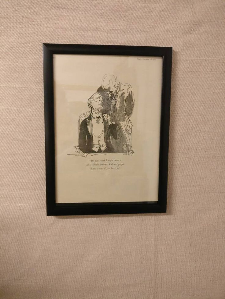 Vintage Framed White Horse Whisky Advertisement, A4 Framed Advert, from 1953 Punch Magazine, great Christmas Gift by FramedbyFiona on Etsy