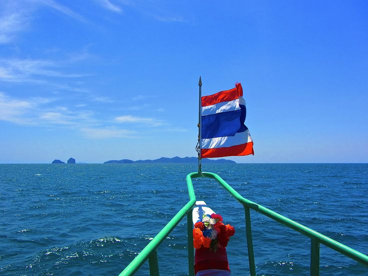 Tajlandia porady wskazówki Bangkok Azja podróże