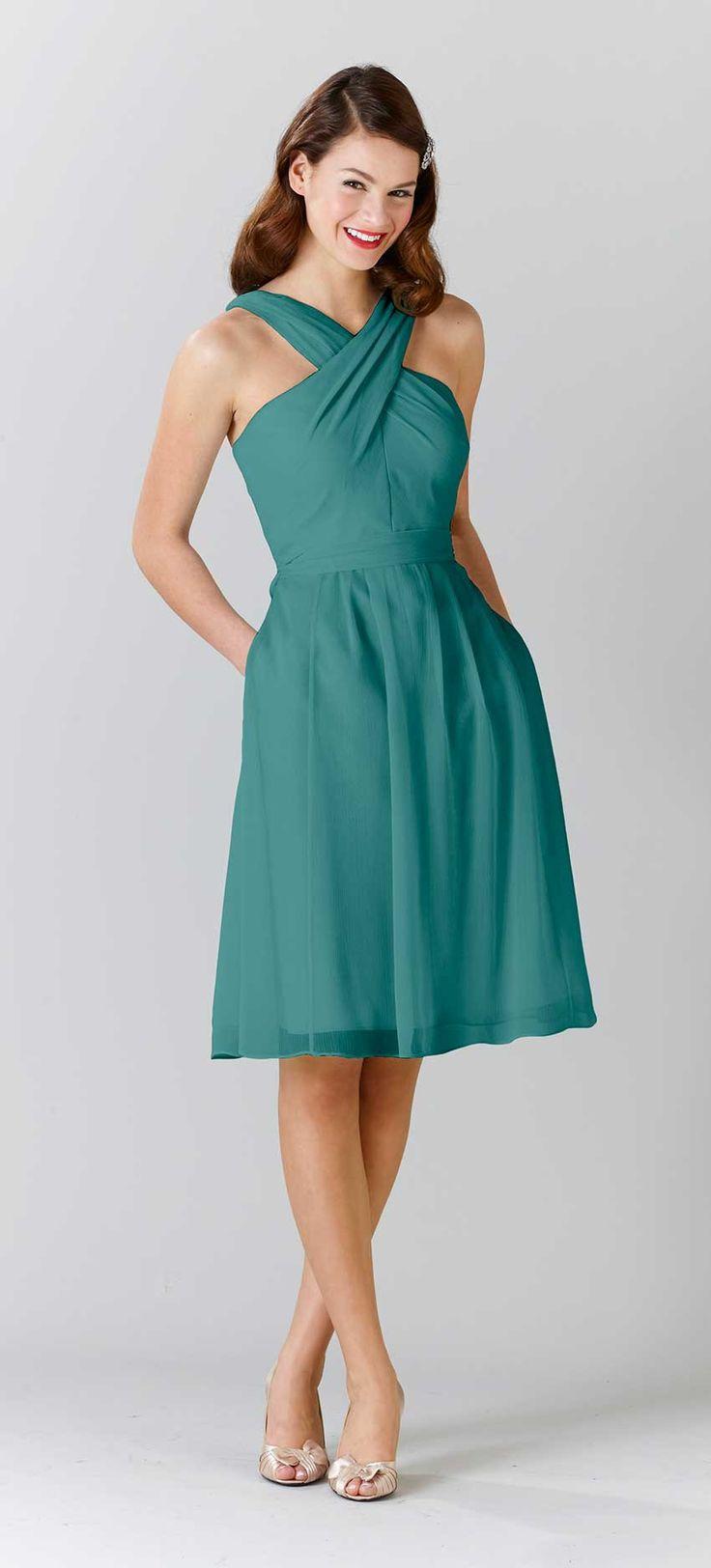 Mint green strapless bridesmaid dresses naf dresses - A Unique Neckline For A Gorgeous Teal Bridesmaid Dress Kennedy Blue Bridesmaid Dress Audrey