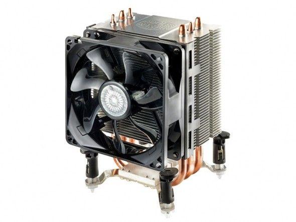 [iByte] Cooler Hyper TX3 EVO Cooler Master RR-TX3E-28PK-R1 R$ 44,91