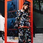 Desde Londres con amor, un estilismo que reivindica el pijama como prenda outdoor . #trendencias #streetstyle #moda #fashion #ootd #wiw #wiwt #style #lookoftheday #trends #tendencias #estilismo
