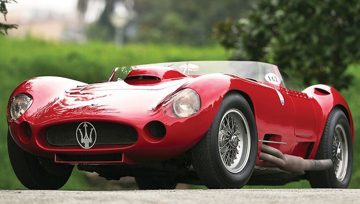46 best maserati images on pinterest vintage cars cars for Moss motors used cars airport