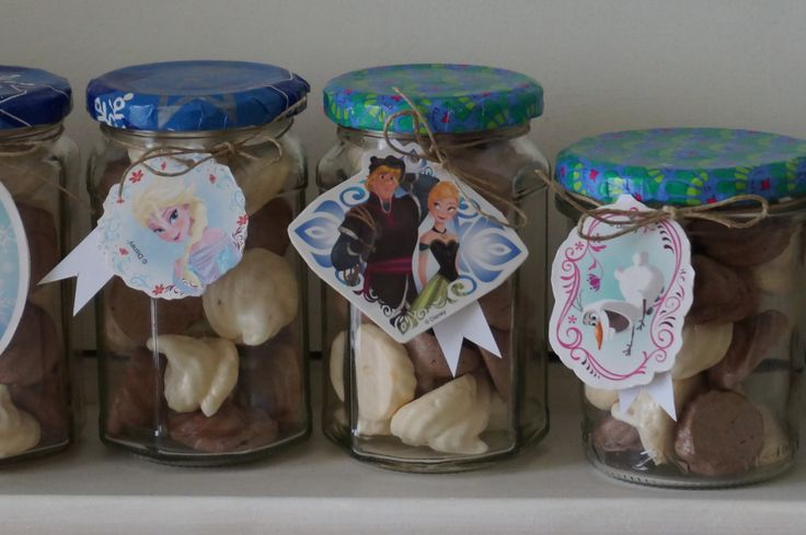 frozen biscuit jars