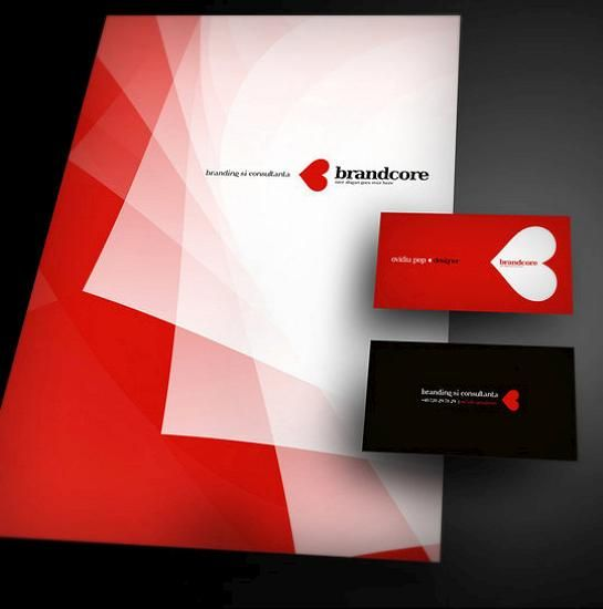 Awesome and Innovative Designs of Business Cards