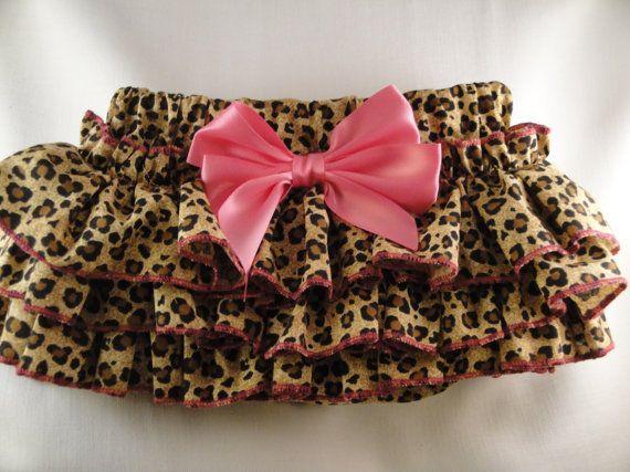 cheetah for baby girl